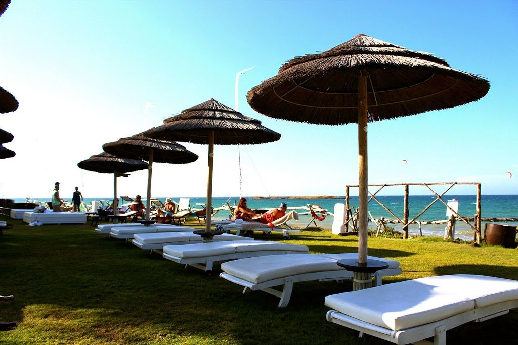 Guna Beach Brindisi