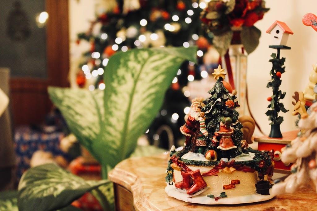 20 uur Kerst
